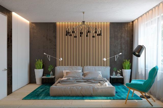 1544981448 106 Ngôi nhà tuyệt đẹp nhờ chọn tường làm từ nan - Ngôi nhà tuyệt đẹp nhờ chọn tường làm từ nan gỗ