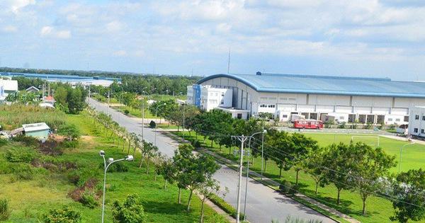 khu cong nghiep 1564161822101517087337 crop 15641618277041427148564 - Giá bất động sản công nghiệp tăng chóng mặt