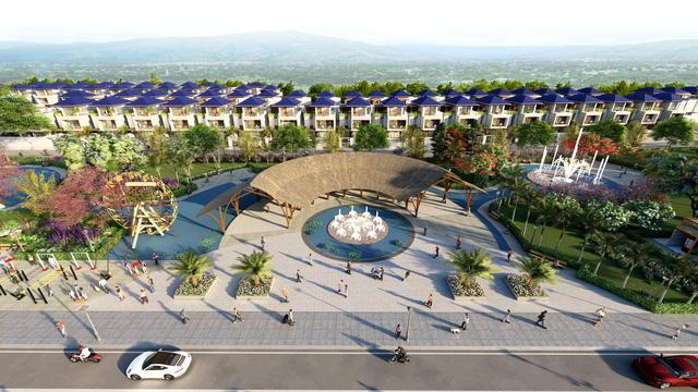 photo 1 1563508415356684119287 - Sắp công bố dự án quy mô lớn hàng đầu khu vực