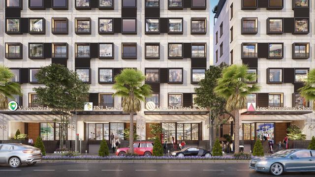 Lợi nhuận hấp dẫn từ đầu tư Boutique Hotel tại Lạng Sơn - Ảnh 1.