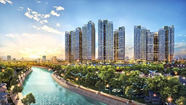 """photo 1 1563785665594853404368 - Sunshine City Sài Gòn nối dài """"đại lộ quốc tế"""" tại khu vực Nam Sài Gòn"""