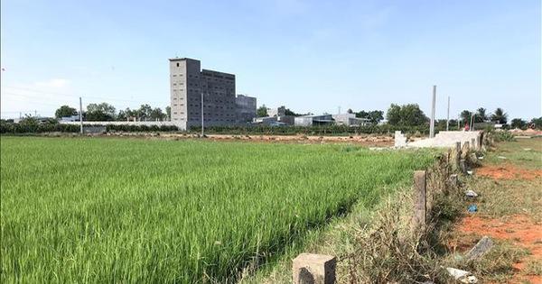 photo 1 15638979880621013625486 crop 15638980589462123196733 - Khởi tố vụ án sai phạm về quản lý đất đai tại thành phố Phan Thiết, Bình Thuận
