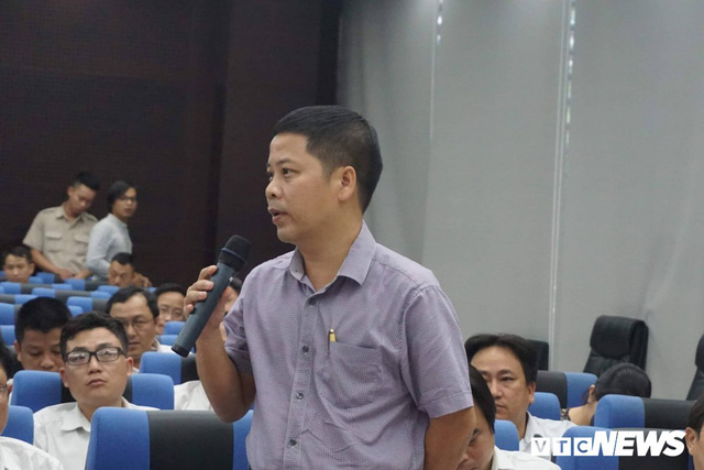 Đề nghị xem xét khởi tố chủ đầu tư Tổ hợp Khách sạn Mường Thanh Đà Nẵng - Ảnh 1.