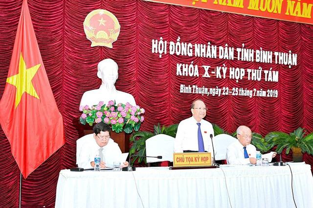 photo 1 1563961116806641255977 - Bình Thuận ngăn chặn nạn đầu cơ, 'thổi giá' bất động sản