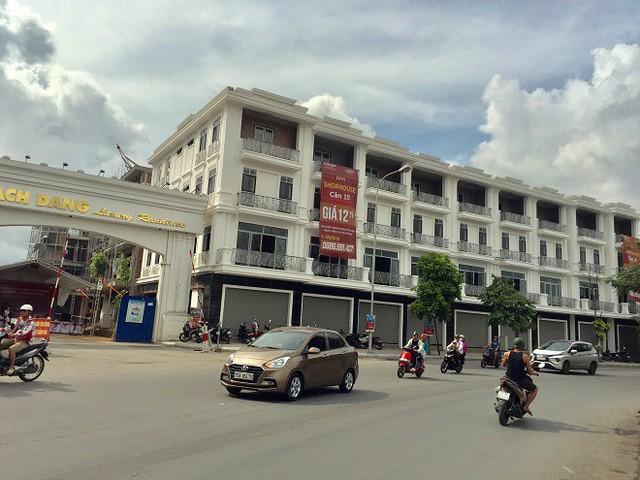 G5 Invest bàn giao nhà đúng hẹn tại dự án Bach Dang Luxury Residence - Ảnh 1.
