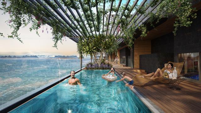 Lợi nhuận hấp dẫn từ đầu tư Boutique Hotel tại Lạng Sơn - Ảnh 3.