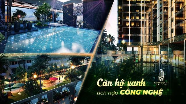 """photo 2 15637856655981238805828 - Sunshine City Sài Gòn nối dài """"đại lộ quốc tế"""" tại khu vực Nam Sài Gòn"""