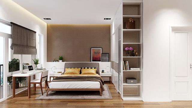 photo 6 15642763953741433884314 - Nhà phố 56 m2 thiết kế đẹp như biệt thư hạng sang