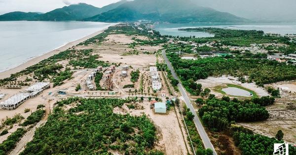 dji0002 3 1565422818678251658184 crop 1566221615520742675424 - Bà Rịa - Vũng Tàu: Chấm dứt hoạt động dự án Khu du lịch Kim Cương tại thị trấn Long Hải, huyện Long Điền
