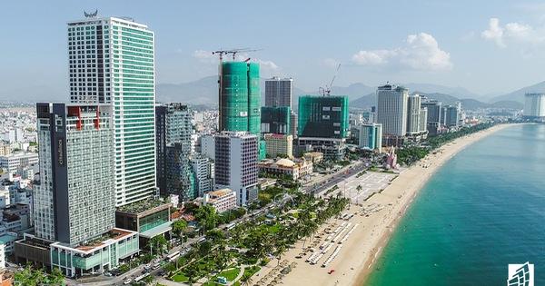 dji0074 1562895566836136982754 crop 15645760550991893694353 - Khánh Hòa điều chỉnh quy hoạch sử dụng đất thành phố Nha Trang đến năm 2020