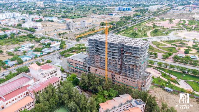 """dji0645 1566184898824596034669 - """"Điểm nóng"""" mới nổi đang thu hút dòng vốn tỷ USD vào các dự án nghỉ dưỡng quy mô lớn"""