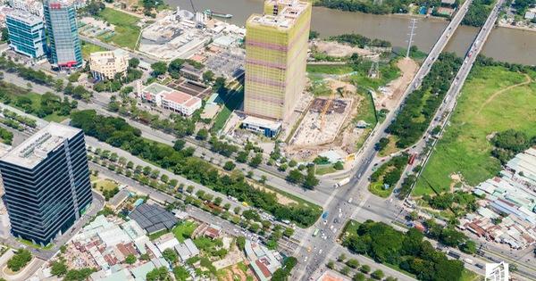 hinh 4 15632479530042057262305 crop 15646452238051597051242 - Sắp khởi công dự án hầm chui 3 tầng khu Nam Sài Gòn, BĐS nơi đây sẽ hưởng lợi