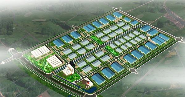 kcn sach 1565351141046319179043 crop 15653511468711776123754 - Ecopark bắt tay với đại gia Hàn Quốc đầu tư khu công nghiệp sạch gần 140ha tại Hưng Yên