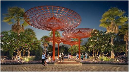 photo 1 15647976458361373204920 - Xu hướng sống mới tại Apec Diamond Park Lạng Sơn