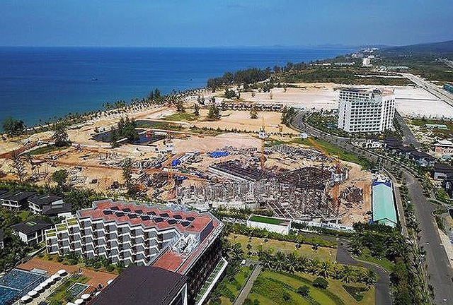 photo 1 1564831441071263999548 - Đề nghị tạm dừng quy hoạch đảo Phú Quốc thành đặc khu kinh tế