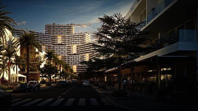 photo 1 156499108685666901255 - Lý do căn hộ biển hấp dẫn nhà đầu tư?