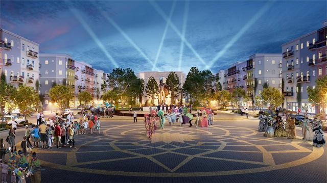 photo 1 15650557214721241220946 - Sun Group chính thức ra mắt Khu đô thị đảo Sun Grand City New An Thoi