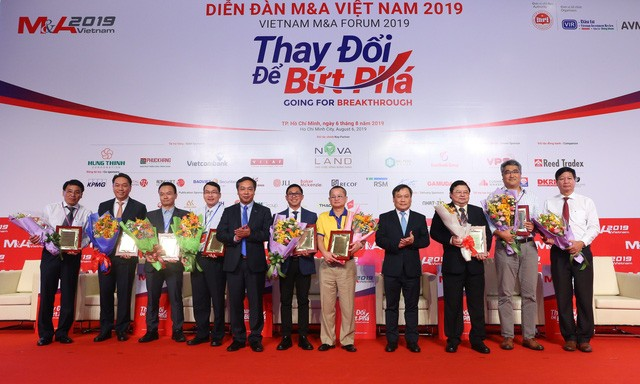 SonKim Land được vinh danh thương vụ M&A tiêu biểu tại Việt Nam 2018-2019 - Ảnh 1.