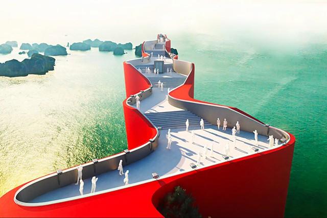photo 1 156652310683121354956 - Đề nghị Vingroup, Sun Group, Tuần Châu... hỗ trợ Hạ Long xây loạt công trình mới