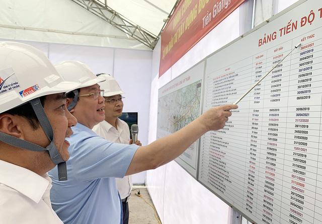 photo 1 1567073382549488005875 - Thông tuyến cao tốc Trung Lương-Mỹ Thuận vào năm 2020 nếu đủ vốn