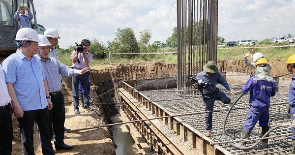 photo 1 15670733854042122102351 crop 1567073427629823983052 - Thông tuyến cao tốc Trung Lương-Mỹ Thuận vào năm 2020 nếu đủ vốn