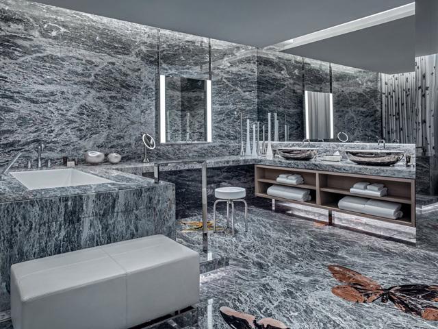 photo 10 1567044420964451057828 - Bên trong căn phòng khách sạn đắt nhất thế giới 2,3 tỷ đồng/đêm