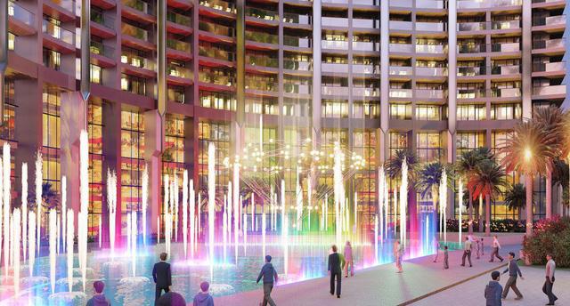 photo 11 1565598031582326965539 - Lễ ra mắt đậm chất nghệ thuật của Sunshine Diamond River tại Sài Gòn