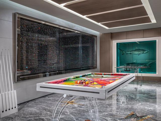 photo 11 1567044420965816634046 - Bên trong căn phòng khách sạn đắt nhất thế giới 2,3 tỷ đồng/đêm