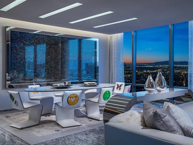 photo 12 1567044420968750906545 - Bên trong căn phòng khách sạn đắt nhất thế giới 2,3 tỷ đồng/đêm