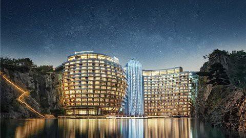 photo 14 1567044420971621077916 - Bên trong căn phòng khách sạn đắt nhất thế giới 2,3 tỷ đồng/đêm