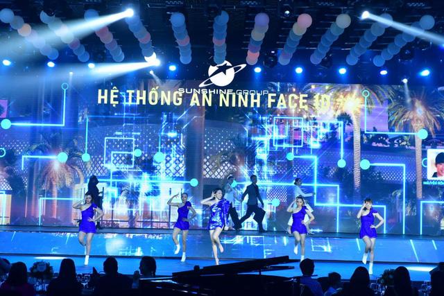 photo 2 1565598031553143460061 - Lễ ra mắt đậm chất nghệ thuật của Sunshine Diamond River tại Sài Gòn