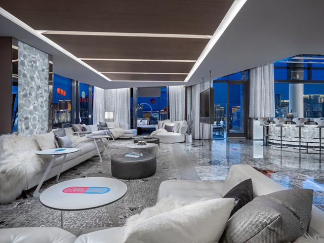 photo 3 1567044420951729117056 - Bên trong căn phòng khách sạn đắt nhất thế giới 2,3 tỷ đồng/đêm