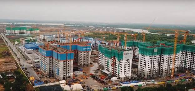 photo 4 15651712944371774623722 - Bất ngờ với siêu dự án bán hết 10.000 căn hộ chỉ trong 17 ngày, phá mọi kỷ lục trên thị trường BĐS Việt Nam và thế giới