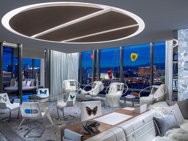 photo 4 1567044420953275606225 - Bên trong căn phòng khách sạn đắt nhất thế giới 2,3 tỷ đồng/đêm