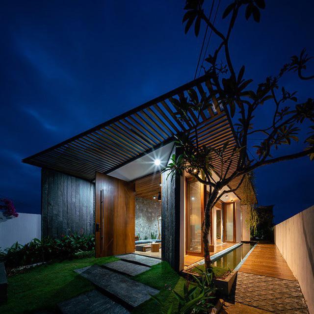 photo 5 1565490852881889523606 - 'Tuyệt chiêu' giúp ngôi nhà ở Quảng Nam quanh năm mát rượi