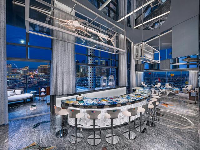 photo 5 15670444209551766102854 - Bên trong căn phòng khách sạn đắt nhất thế giới 2,3 tỷ đồng/đêm