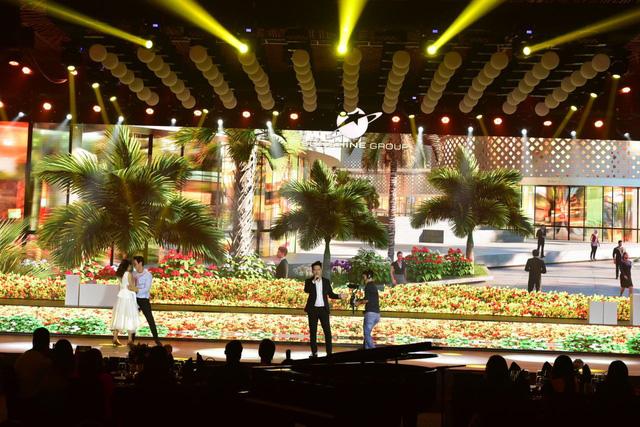 photo 6 1565598031570579830456 - Lễ ra mắt đậm chất nghệ thuật của Sunshine Diamond River tại Sài Gòn