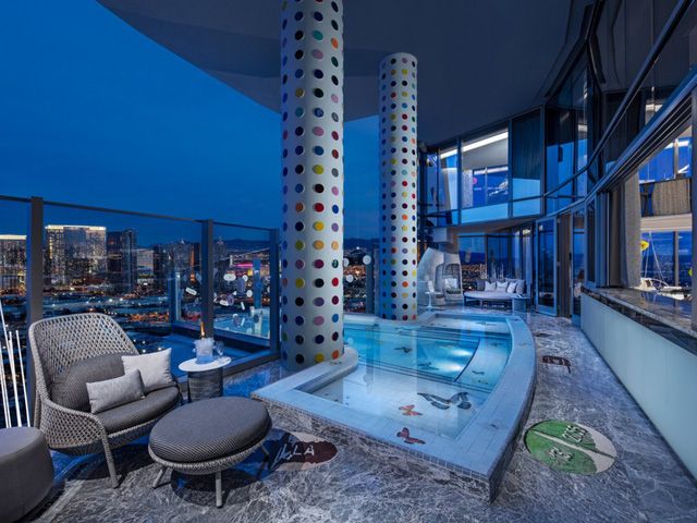 photo 6 15670444209571717796383 - Bên trong căn phòng khách sạn đắt nhất thế giới 2,3 tỷ đồng/đêm