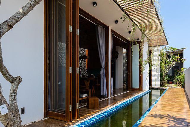 photo 7 15654908528831210530651 - 'Tuyệt chiêu' giúp ngôi nhà ở Quảng Nam quanh năm mát rượi