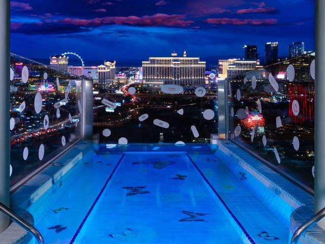 photo 7 1567044420958510791122 - Bên trong căn phòng khách sạn đắt nhất thế giới 2,3 tỷ đồng/đêm