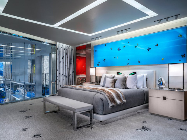 photo 8 1567044420959359180709 - Bên trong căn phòng khách sạn đắt nhất thế giới 2,3 tỷ đồng/đêm