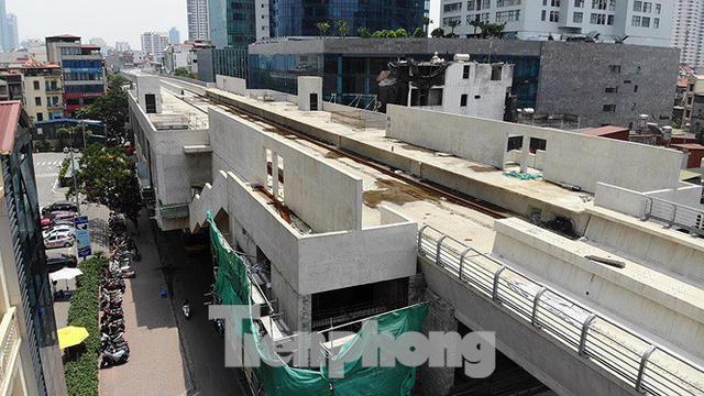 photo 9 1566805848406403958647 - Hình hài đường sắt Nhổn