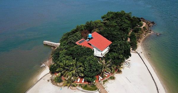 photo1565232672612 1565232672869 crop 15652326964641676666120 - Hàng loạt đảo trên vịnh Bái Tử Long bị biến thành biệt thự, 'đặc khu'