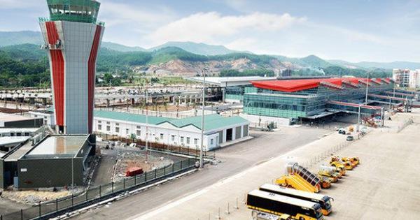 photo1565862548693 1565862549084 crop 15658626216791550126725 - Đầu 2020 sẽ trình Chính phủ Quy hoạch chi tiết sân bay Chu Lai