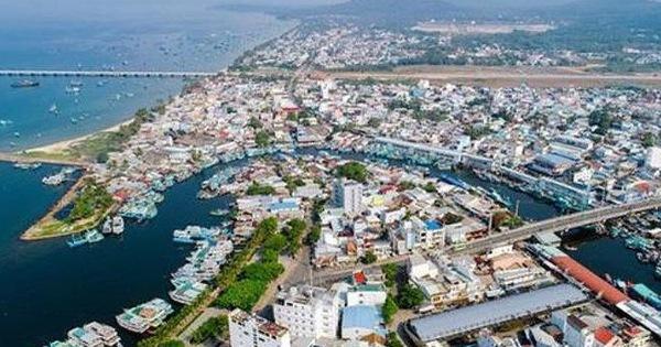 photo1566311064688 1566311064906 crop 15663110759692052249655 - Xin ý kiến Bộ Chính trị thành lập thành phố biển đảo đầu tiên