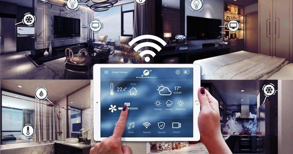 2019 photo 1 15676488562301012587213 0 0 1000 1600 crop 1567649012326 637032776992031250 - Smart home – Công nghệ căn hộ thông minh dẫn đầu thời đại 4.0