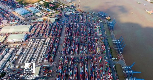 """hinh 9 15672251659551469079818 crop 156760198596388045613 - Bất động sản công nghiệp Việt Nam sắp đón """"bão"""" đầu tư nước ngoài"""