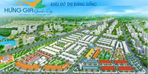 khu do thi hung gia garden city 300x150 - #1 HƯNG GIA GARDEN CITY