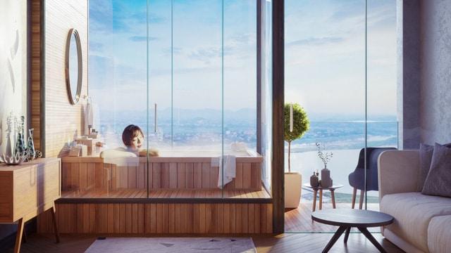 Smart home – Công nghệ căn hộ thông minh dẫn đầu thời đại 4.0 - Ảnh 1.