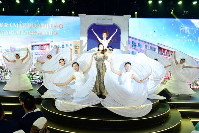 photo 1 1568255194429111163848 - Ra mắt đô thị đảo tiên phong ở Phú Quốc thu hút hàng trăm nhà đầu tư
